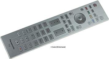 Panasonic n2qaya000074 Viera de Vero 3D LCD TV Mando a Distancia: Amazon.es: Electrónica