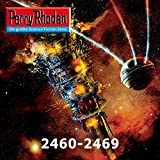 img - for Perry Rhodan: Sammelband 7 (Perry Rhodan 2460-2469) book / textbook / text book
