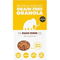 The Paleo Foods Co - Granola de Pecana