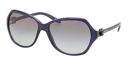 Amazon.com: Ralph – Gafas de sol, Color 5136/marco: Azul ...