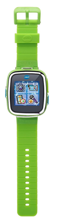 Amazon.es: VTech Reloj multifunción Kidizoom Smart Watch DX, Color Verde (3480-171687)