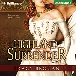 Highland Surrender Hörbuch