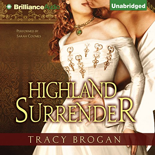 Highland Surrender Audiobook [Free Download by Trial] thumbnail