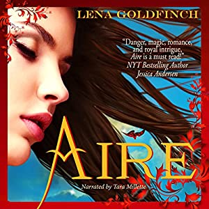 Aire Audiobook