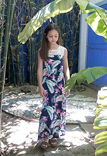 55fd4acab0 Smukke, Big Girls Tween Vintage Lace Long Maxi Dresses (Many Options), 7