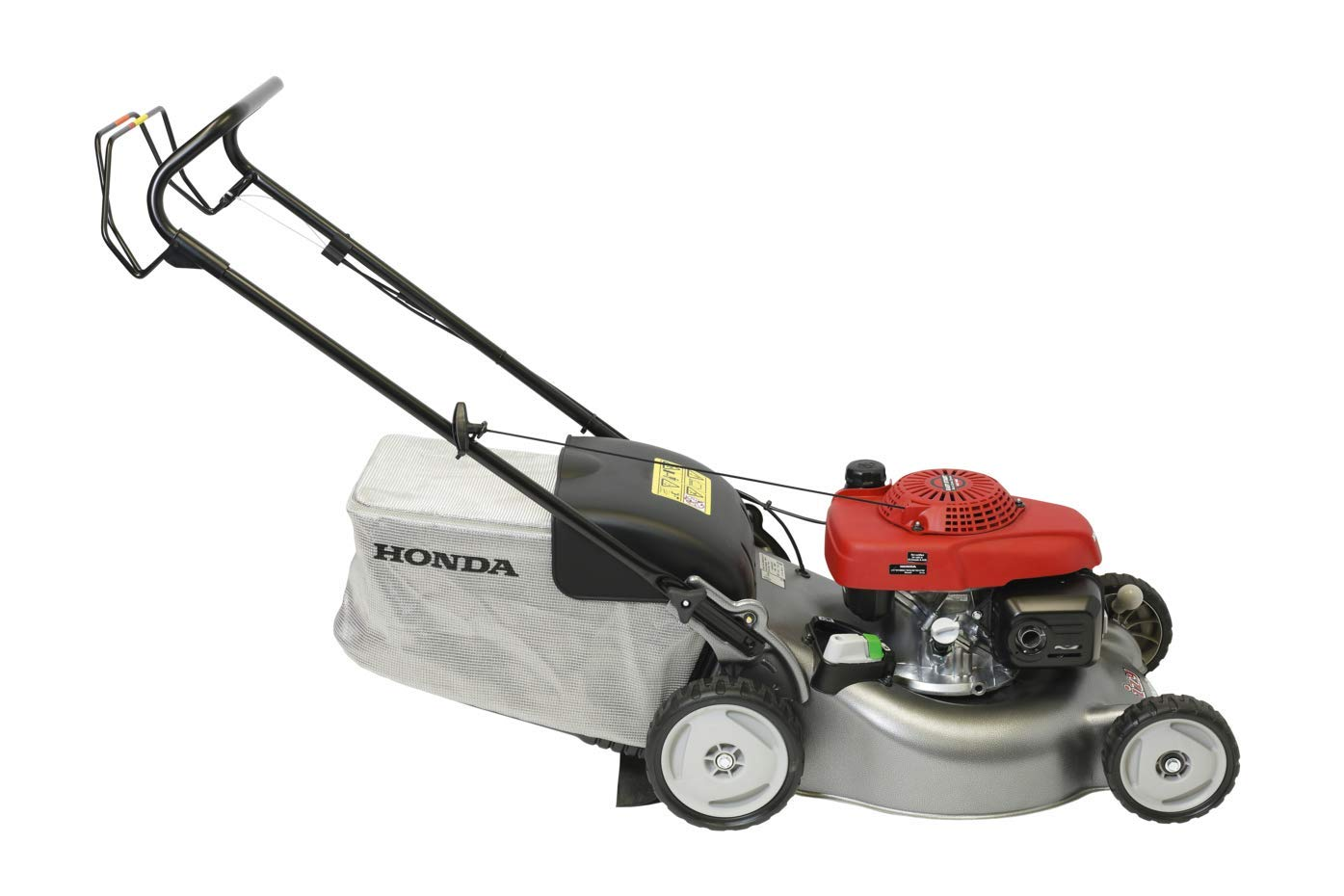 Honda IZY HRG 466 SK Cortacésped de gasolina con ruedas: Amazon.es ...