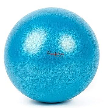 XIAMIMI Yoga Pilates del Tubo de Trigo Bola Bola 25cm Equilibrio ...
