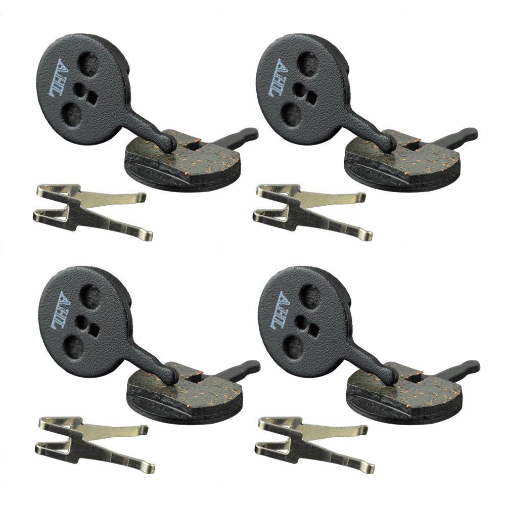 AHL Bicycle Semi-metallic Disc Brake Pads for AVID