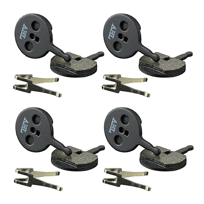 Brake Pads For Promax Render Decipher Giant ATX 770D Duke 600 650 Merida 530 MTB