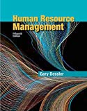 Human Resource Management (15th Edition)