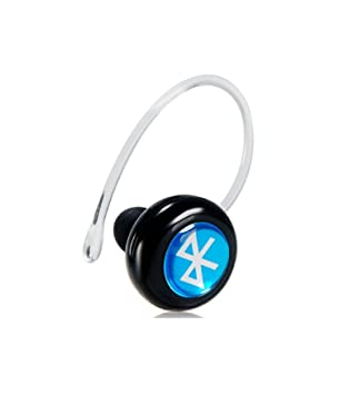 Shop Tronics24 auricular Bluetooth inalámbrico manos libres Auriculares telefonía coche Teléfono Apple IPHONE 4/4S