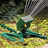 Mini Oscillating Sprinkler – Improvements For Sale