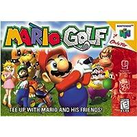 Mario Golf - Nintendo 64