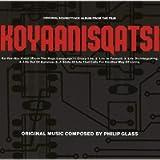 Koyaanisqatsi (1983 Island edition)
