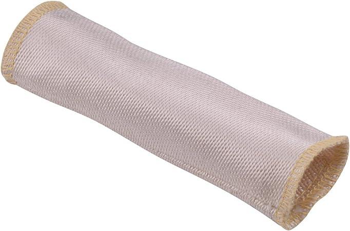 4 Pcs Tig Finger Welding Protector Heat Shield Guard Welding Protective Gloves