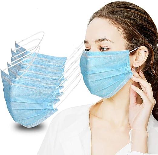 不織布マスク 再利用