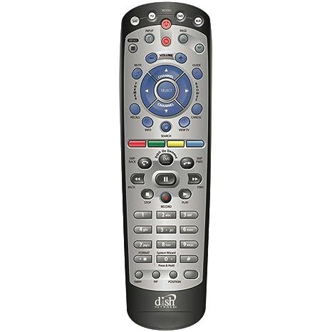 61mTUWtl6EL._SX466_ amazon com dish dish211 4 device universal remote home audio & theater