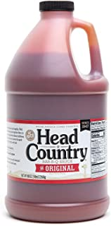 product image for Head Country Bar-B-Q Sauce, Original, 80 Ounce