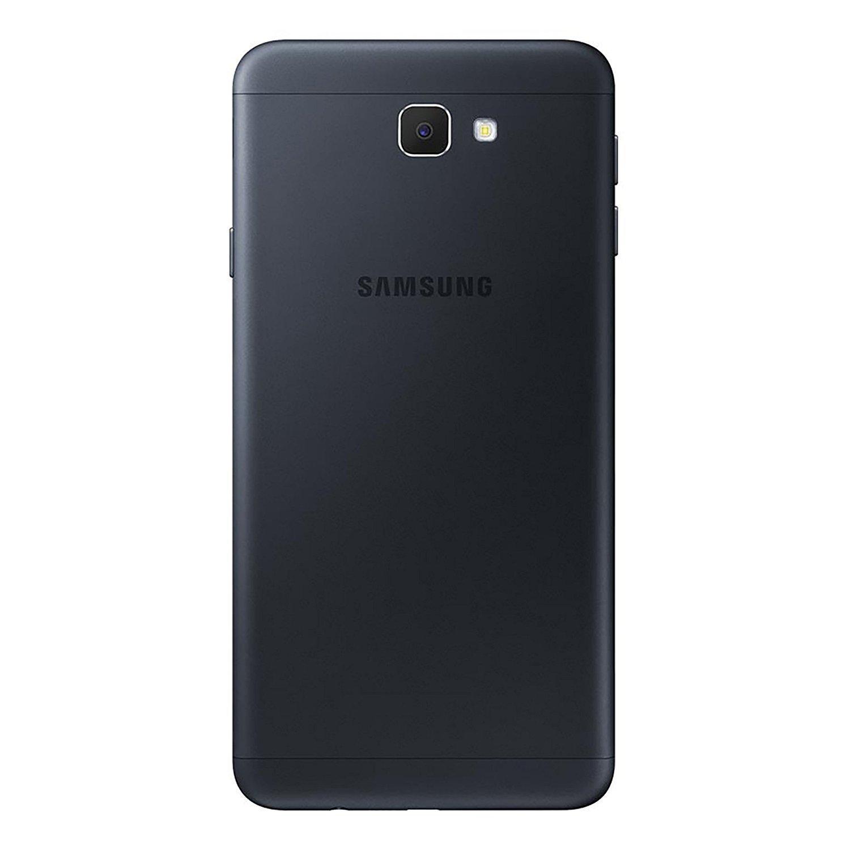 "Amazon Samsung Galaxy J7 Prime 32GB G610F DS 5 5"" Dual SIM Unlocked Phone with Finger Print Sensor Black Cell Phones & Accessories"