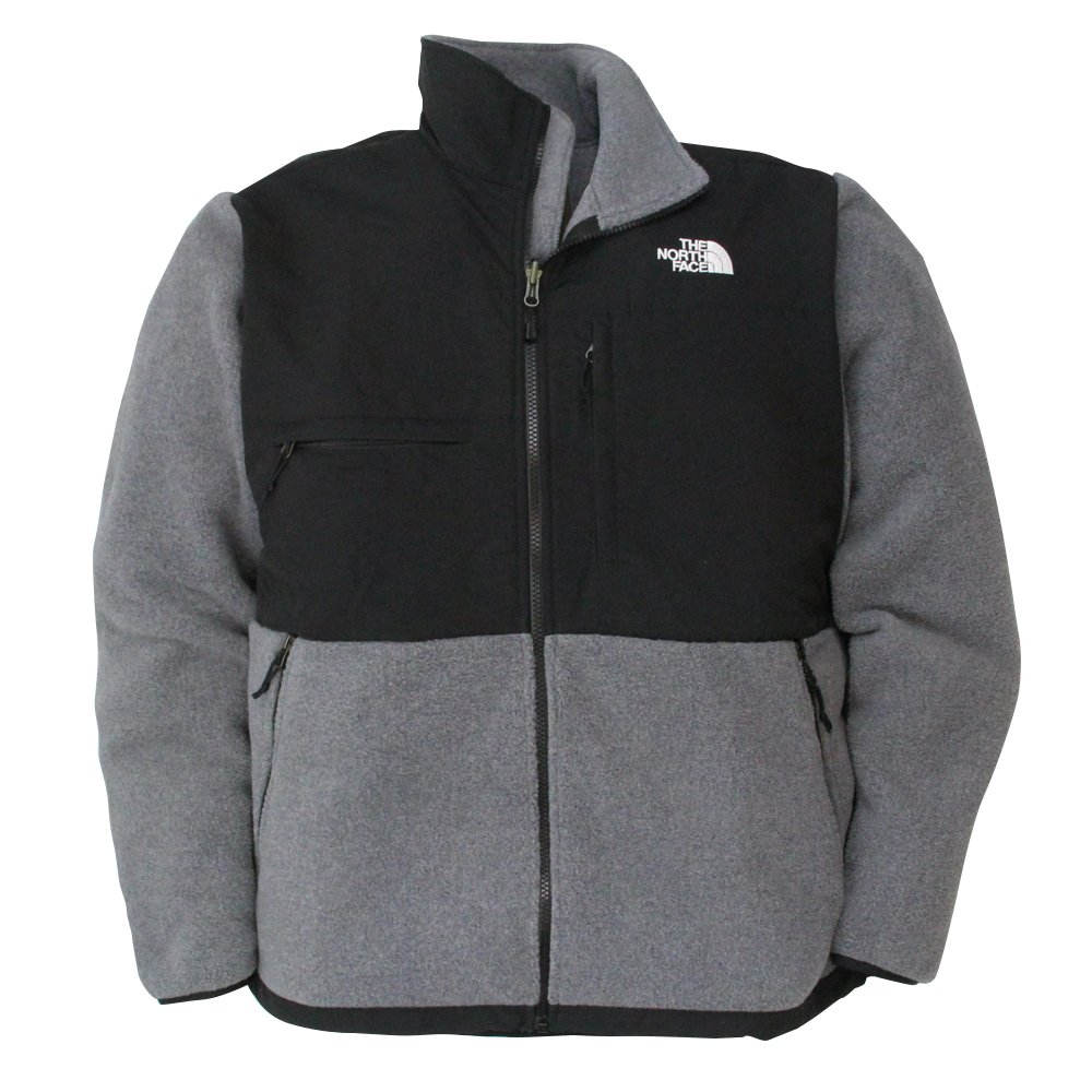 58cec75dd The North Face New Denali Recycled Fleece Jacket Mens