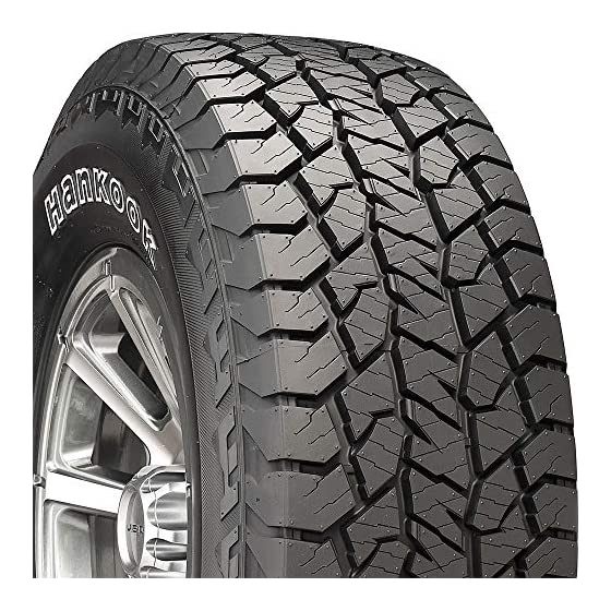Hankook Dynapro AT2 RF11 all_ Terrain Radial Tire-245/75R16 111T