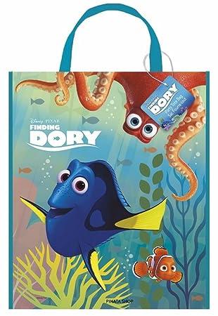 Partytute Gross Findet Dory Nemo Fur Kindergeburtstag Oder Mottoparty