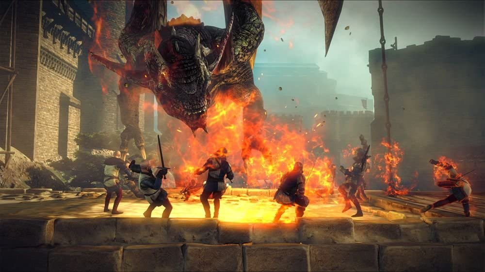 The Witcher 2 - Assassins Of Kings (Enhanced Edition) [Xbox Classics] [Importación Alemana]: Amazon.es: Videojuegos