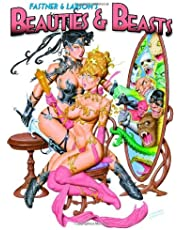 Fastner & Larson's Beauties & Beasts, Volume One