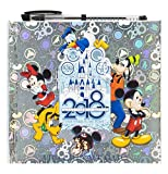 2018 Walt Disney World Autographs and Photographs Book with Pen