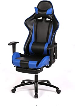 BestOffice New Gaming High-Back Computer Chair