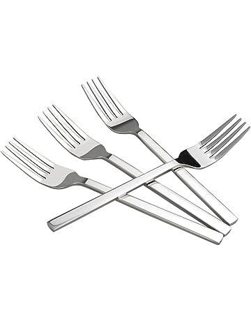 Cadine Set de 12 piezas tenedor de cena