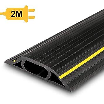 Boden Kabelbrucke 2 M 6 5 Ft Fussboden Kabelkanal Modular