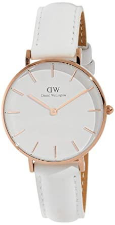 d62211718b00 Image Unavailable. Image not available for. Color  Daniel Wellington Classic  Petite Bondi 32mm