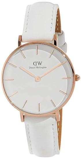 8d7ee6543c60e5 Image Unavailable. Image not available for. Colour: Daniel Wellington  Women's DW00100189 Classic Petite ...