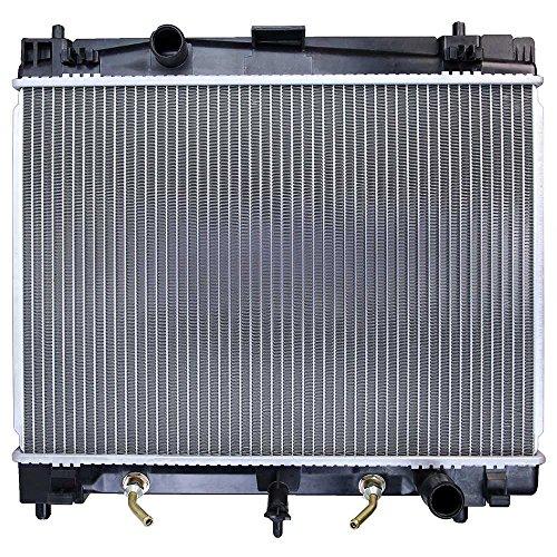 yaris radiator - 1