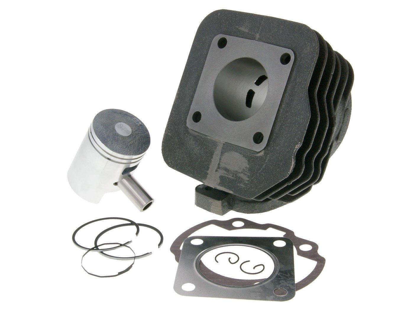 GR 1 SYM pie IP32549-50cc Cylinderkit para Kymco Cilindro