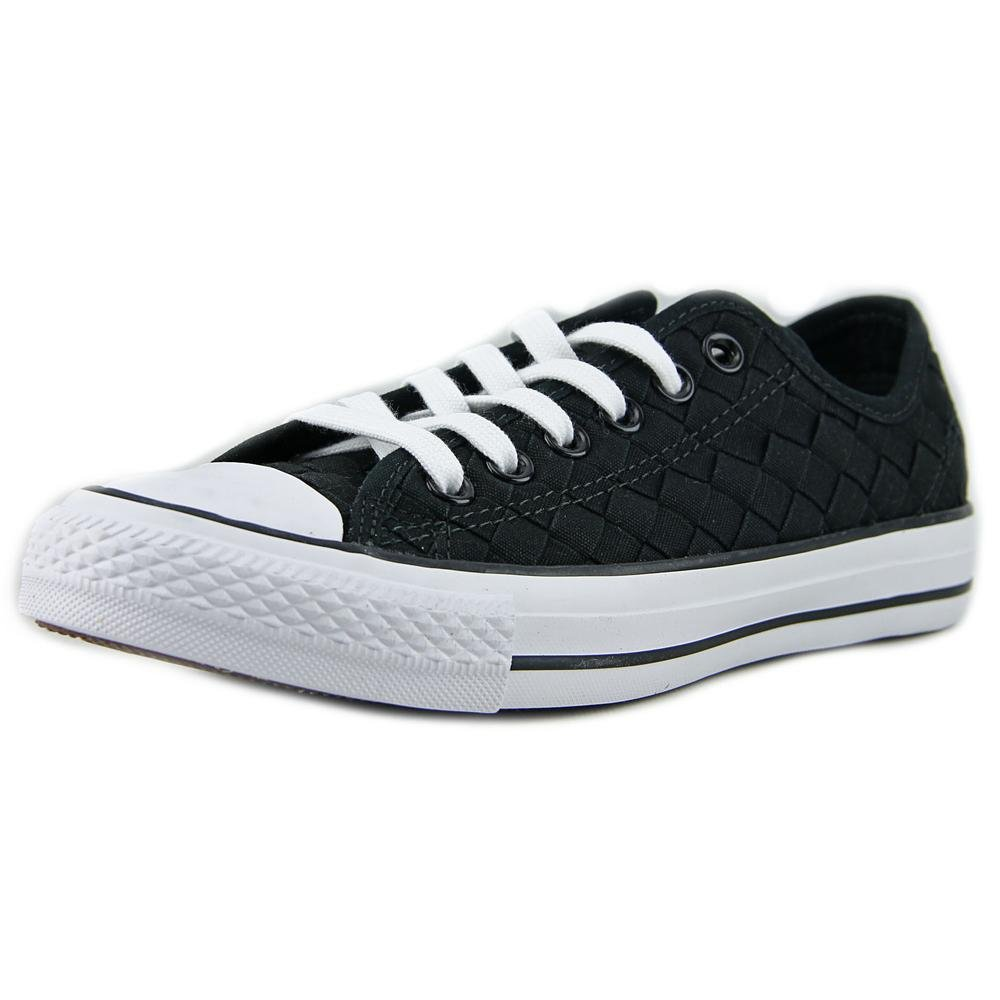Converse Chuck Taylor All Star Ox Women US 7 Black Sneakers