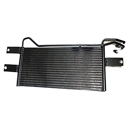 Amazon com: CPP Transmission Cooler Assembly for 07 Dodge