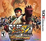Super Street Fighter IV: 3D Edition - Nintendo 3DS