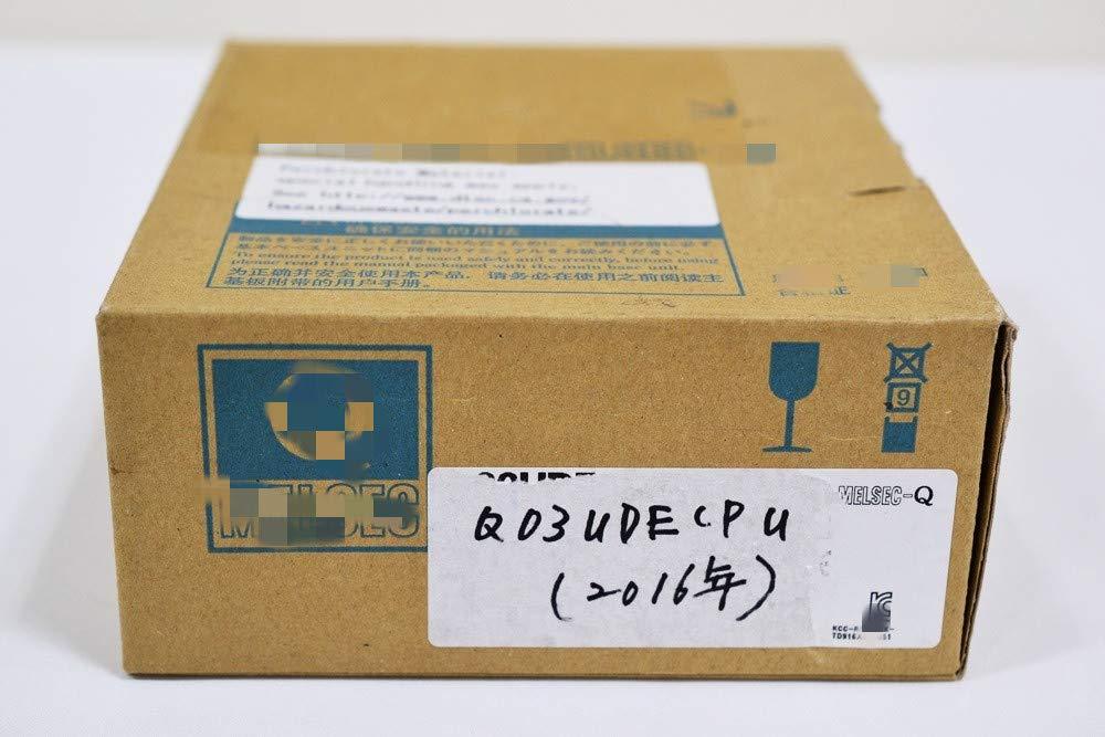 最終値下げ (修理交換用 Q03UDECPU )適用する 三菱電機 )適用する 三菱電機 CPUユニット Q03UDECPU B07L2SBV1J, ファミール:2dae7c4f --- a0267596.xsph.ru
