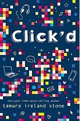 Click'd (Click'd, Book 1) Hardcover