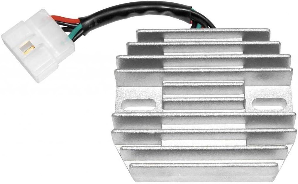 2003-2006 Yamaha YFM450 Kodiak 450 4WD//4x4 ATV Plug-In Electric Regulator Rectifier