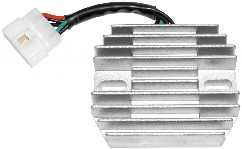 1999 Polaris Sport 400 ATV Plug-In Electric Regulator / Rectifier