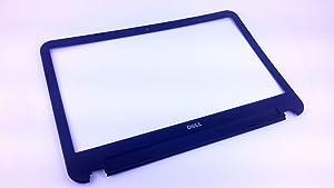 "24K3D - New - Dell Inspiron 15 (3521 / 5521 / 3531) 15.6"" Front Trim LCD Bezel - 24K3D"