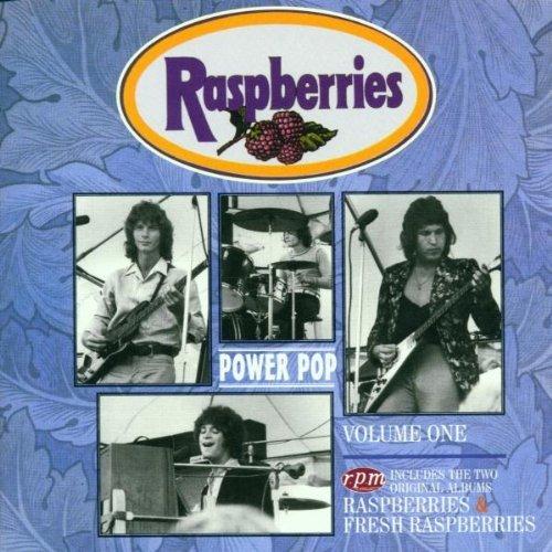 Power Pop: Volume One: Raspberries & Fresh Raspberries by Raspberries (1998-02-03)