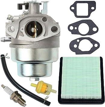 Carburetor Parts Air Filter Carb Set For HONDA GCV135 GCV160 GC135 16100-Z0L-023