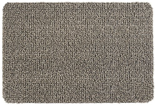 - GrassWorx Clean Machine Flair Doormat, 24
