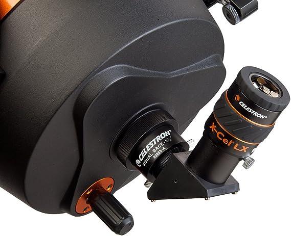 Celestron X-Cel LX Series Eyepiece 1.25-Inch 18mm 93425