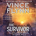 The Survivor | Kyle Mills,Vince Flynn