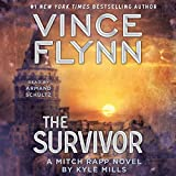 Bargain Audio Book - The Survivor